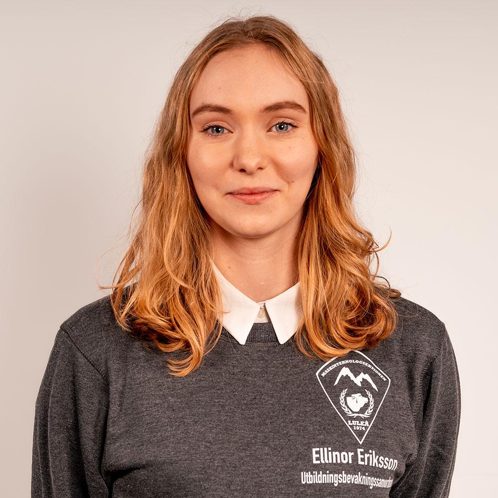 Ellinor Eriksson