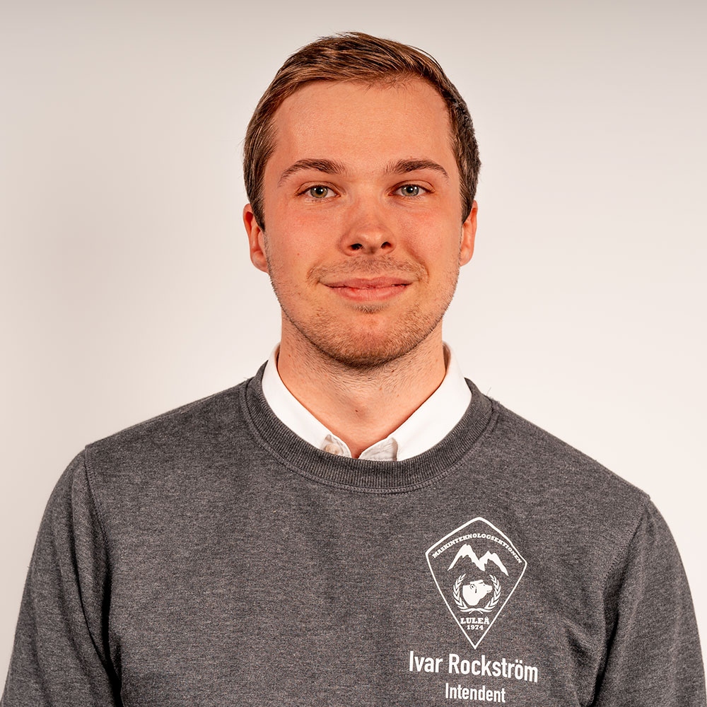 Ivar Rockström