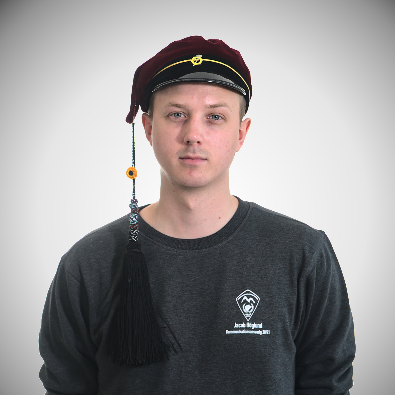 Jacob Höglund